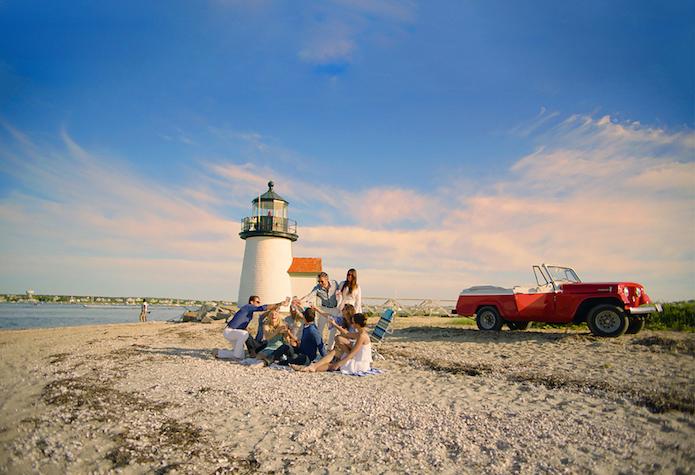 Nantucket – Manhattan: Direct Seaplane (10 Pack)